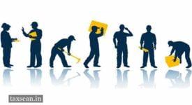 Man Power Recruitment - Manpower Supply Agency
