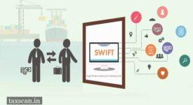 SWIFT - CBEC