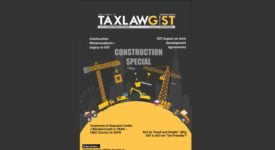 TAXLAWGiST - E-Journal - Vol 2 - Taxscan