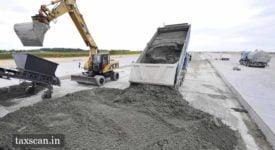 VAT - Cement