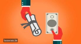 Capital Gain - Sale of SHares - Taxscan