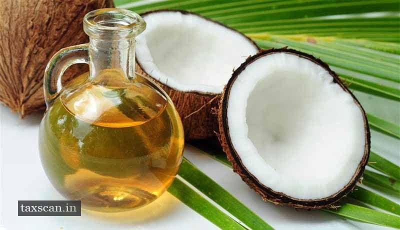 Coconut Oil - Taxscan