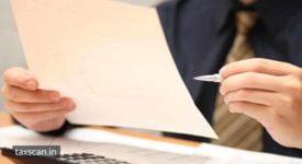 Cost Accountants - Taxscan