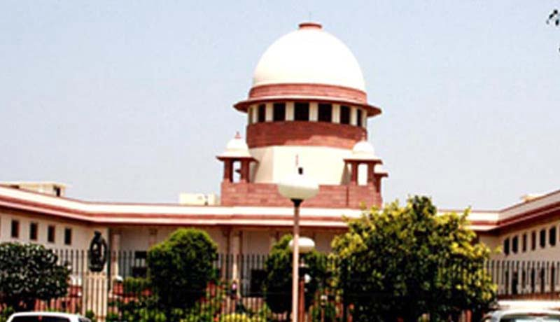 Deductions - Supreme Court of India - Taxscan
