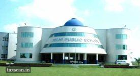 Delhi Public School - Delhi High Court - Taxscan
