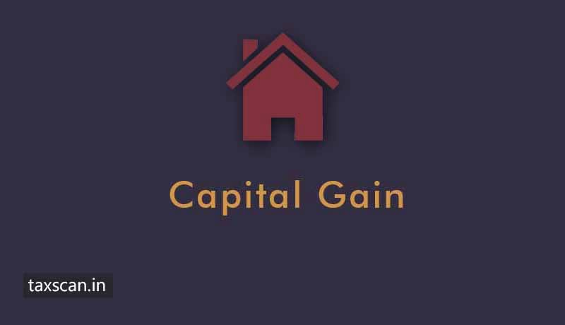 Development Agreement - Capital Gain - Taxscan