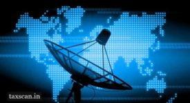 Digital Broadcast Services - Taxscan