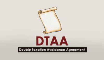 Agreements - Double Taxatiojn - Taxscan