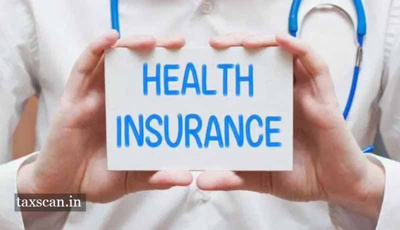 Health Insurance Policy - Taxscan