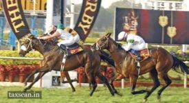 Horse Racing Totalisator - Taxscan