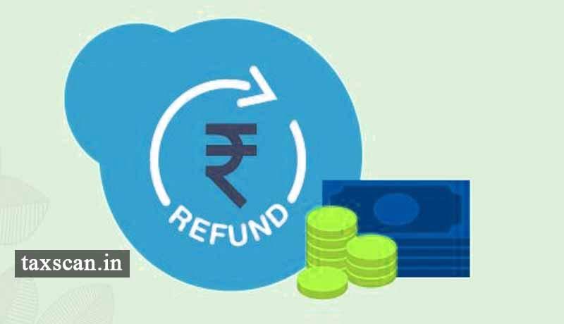 Refund Excess Balance - GST - Taxscan