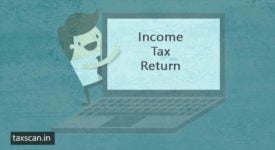 Income Tax Return Forms - Taxscan