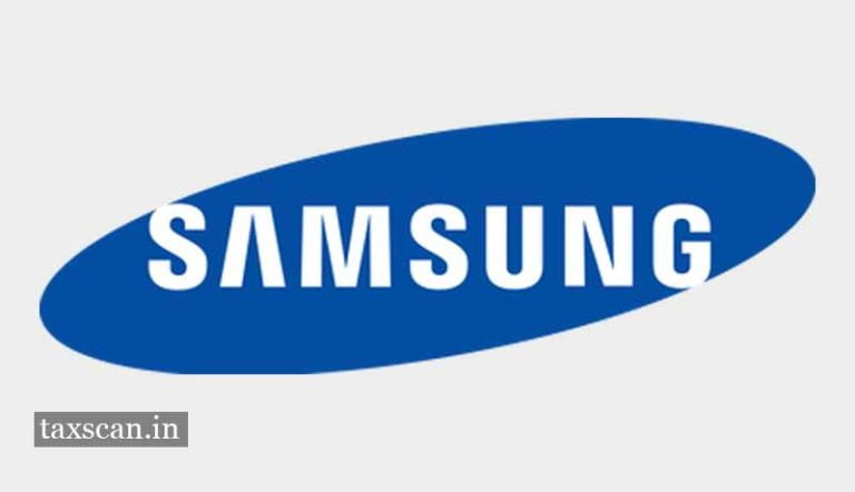 NAA imposes Penalty on Samsung for denying the benefit of Tax Reduction to the Consumers [Read Order]