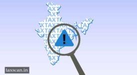 Seizures - Seizure Powers - GST - Taxscan