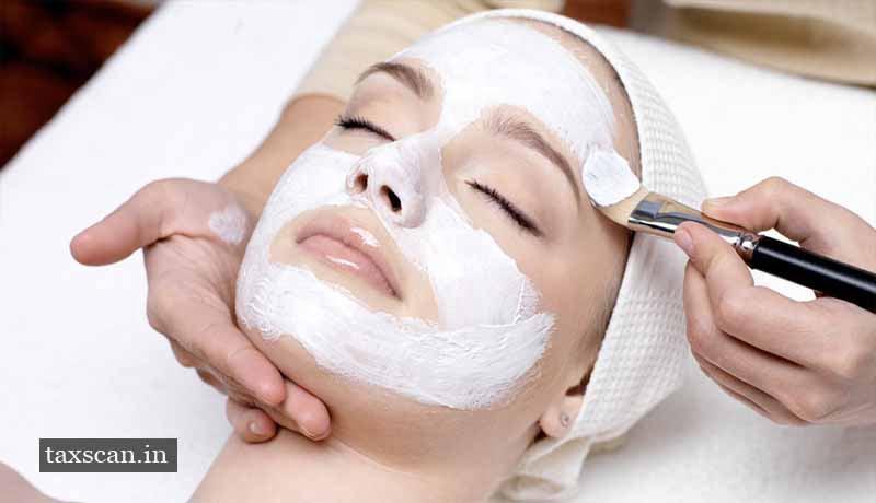 Skin Preparations - GST Medicaments - Taxscan