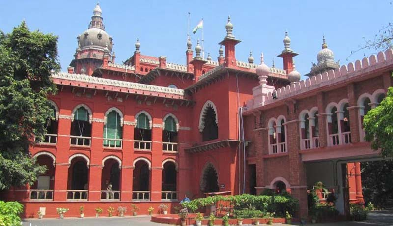 Tax Recovery Officer - Madras High Court - Taxscan