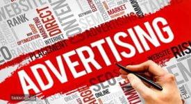 Advertisement - Taxscan