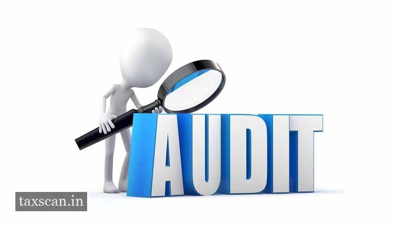 Audit Firms - Taxscan