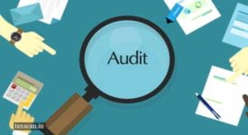CA Audit Fee - Taxscan