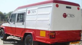 Input Tax Credit - Cash Carry Vans - AAR - GST - Taxscan