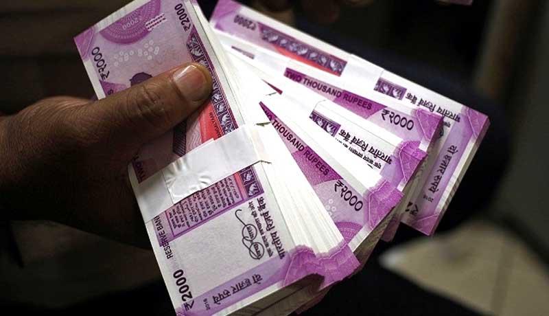 Income Tax Cash Deposits - Taxscan