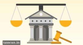 Commercial Disputes - Taxscan