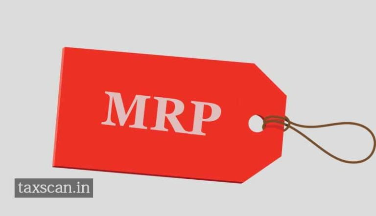 Removing MRP Stickers would not amount to 'Manufacture': CESTAT [Read Order]