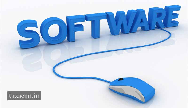 AAR - Software Services - TDS - Software Services - GST - Taxscan