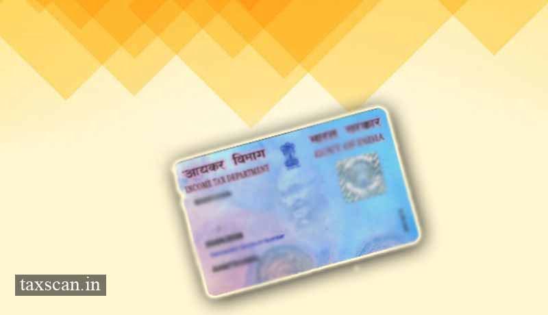 Transgenders - PAN Card - Taxscan