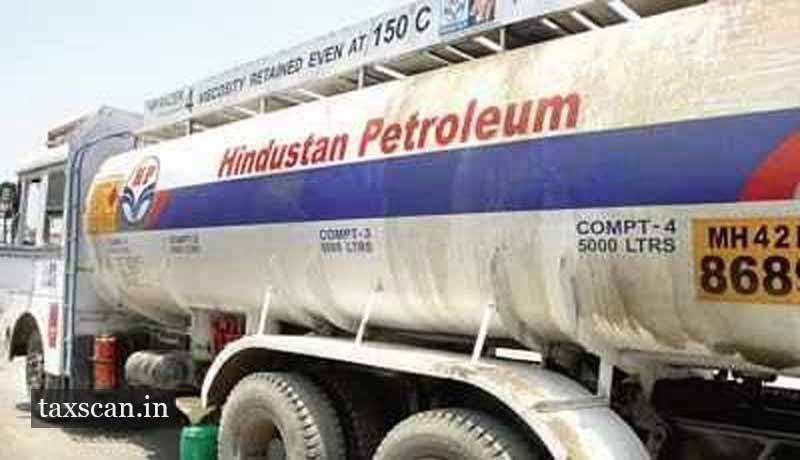 Hindustan Petroleum -Credit