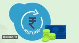 Input Credit Refund - Taxscan