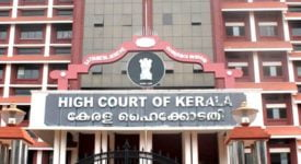 Limited Scrutiny - Kerala High Court - Taxscan