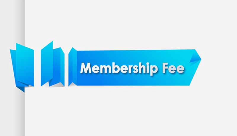 Membership Fee - Taxscan