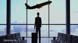 Travelling Expenses - NRI - Deduction - Taxscan