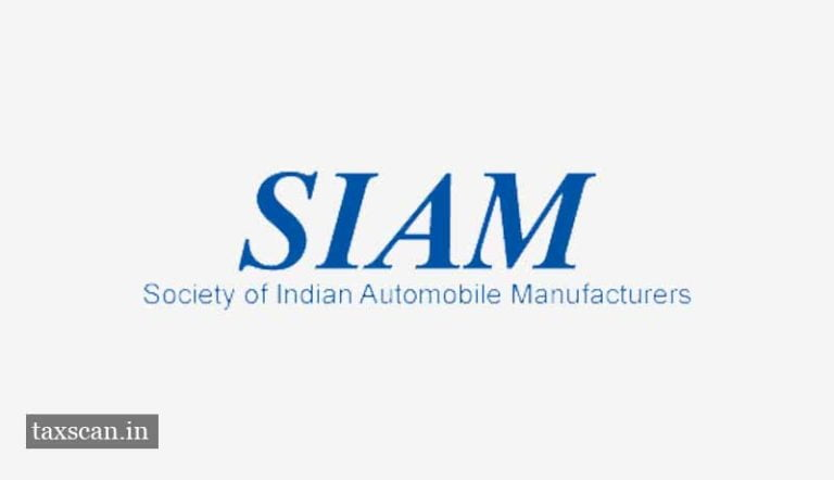 COVID-19: SIAM seeks 10% GST Cut on all Vehicles