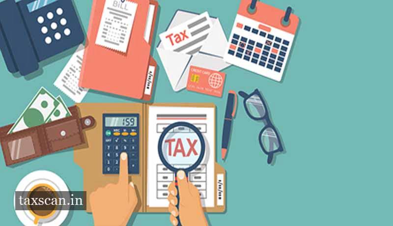 Taxation Frauds - Taxscan