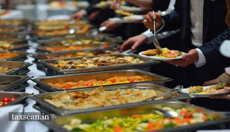 Catering Services - Taxscan
