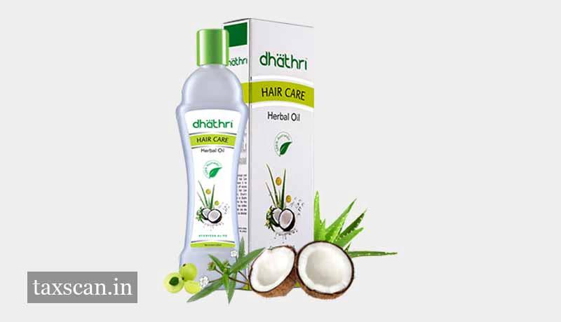 Dhatri Hair Care Oil - Taxscan
