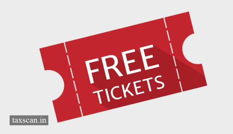 GST on Free Tickets: Madhya Pradesh HC dismisses PIL based on News Reports [Read Order]
