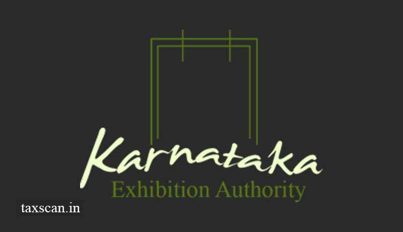 Leasing Stalls - Karnataka Exhibition Authority - Taxscan