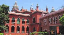 Returns Settlement Application - Madras High Court - Taxscan
