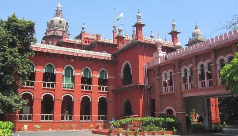Settlement Application - Madras High Court - Taxscan