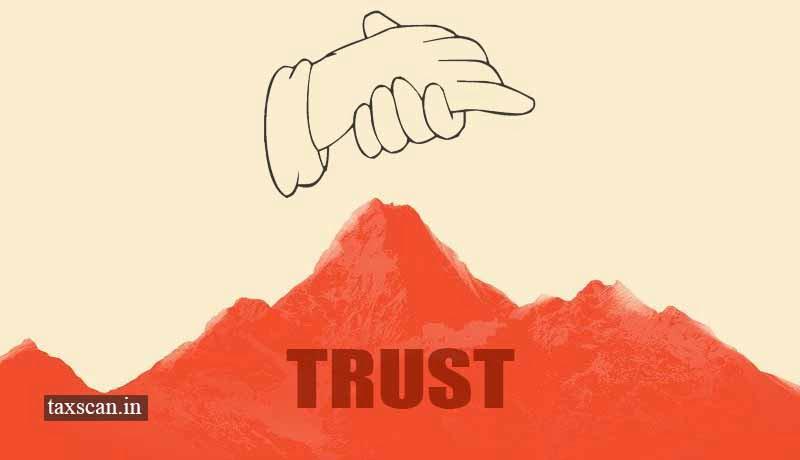 Unregistered Trust - Taxscan