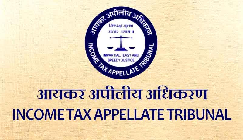 Wrong Name - ITAT - Taxscan