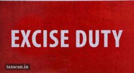 Acid Oil - Excise Duty - Taxscan