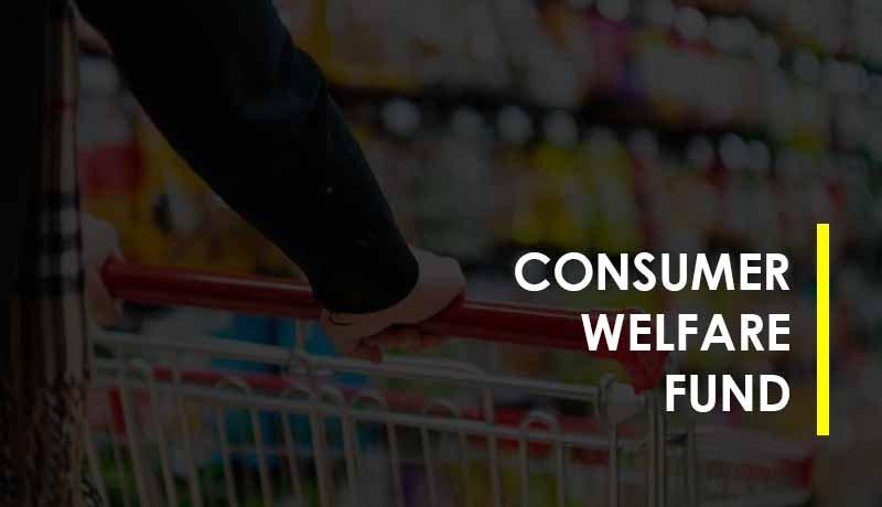 NAA - deposit Profiteered Amount - Consumer Welfare Fund - Taxscan