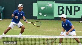 Davis Cup - Taxscan