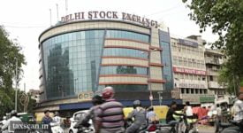 Delhi Stock Exchange - Taxscan
