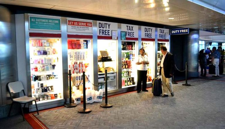 GST on Goods supplied in Duty-Free Shops: Madhya Pradesh HC asks CBIC to Issue Clarification [Read Order]
