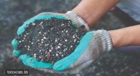 Fertilizers supplied - Taxscan